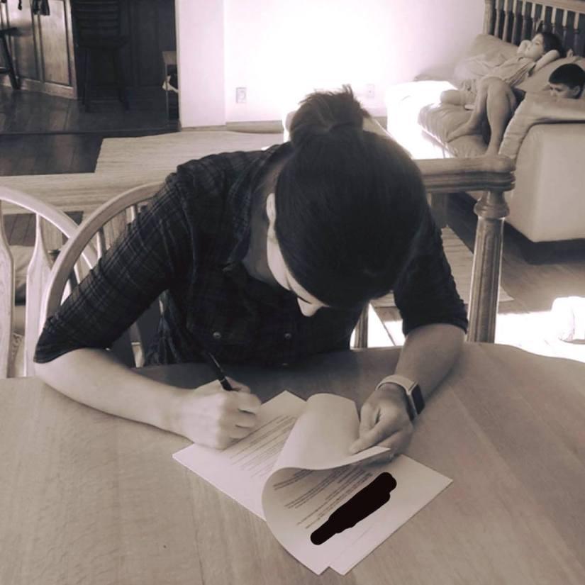 gemma signing