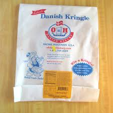 danish kringle