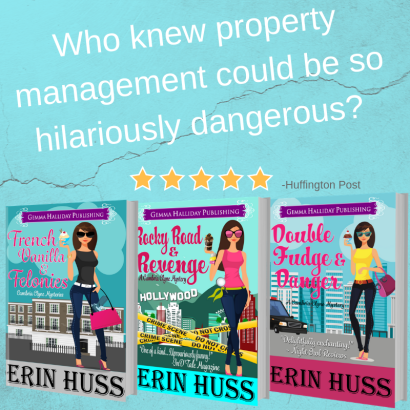 Who knew property management could be so hilariously dangerous?